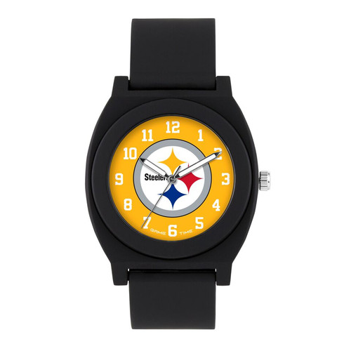 FAN BLACK SERIES  PITTSBURGH STEELERS