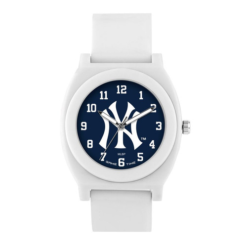 FAN WHITE SERIES NEW YORK YANKEES PINSTRIPE