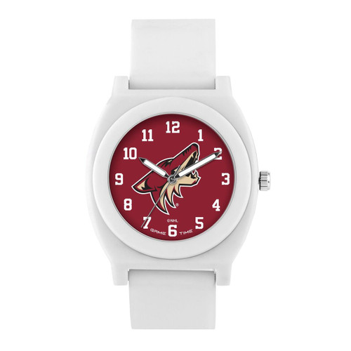 FAN WHITE SERIES ARIZONA COYOTES