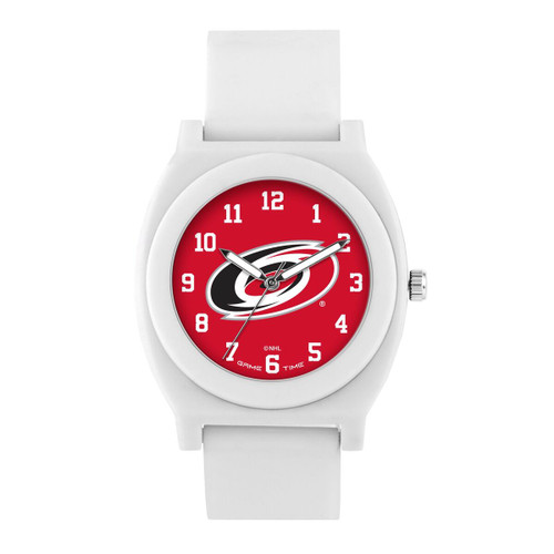 FAN WHITE SERIES CAROLINA HURRICANES