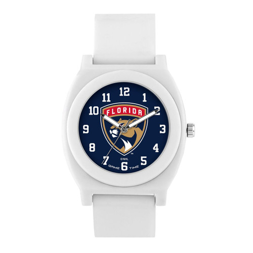 FAN WHITE SERIES FLORIDA PANTHERS