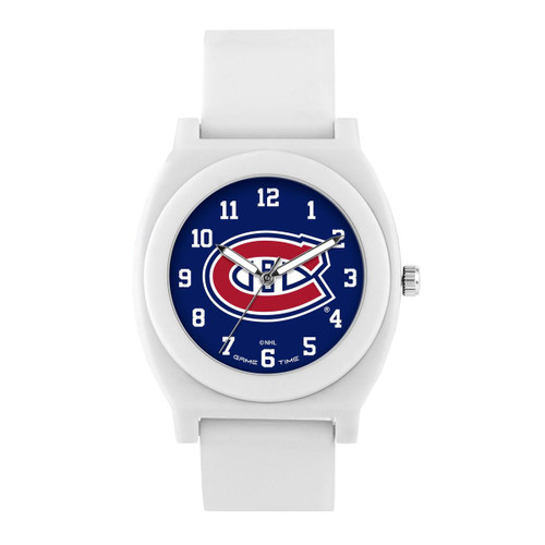 FAN WHITE SERIES MONTREAL CANADIENS