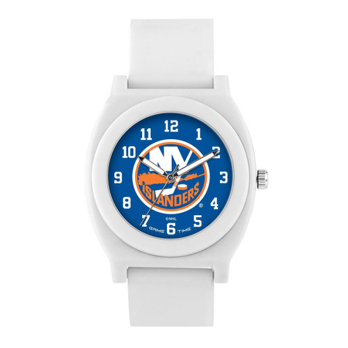 FAN WHITE SERIES NEW YORK ISLANDERS
