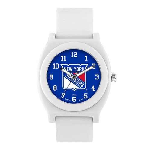 FAN WHITE SERIES NEW YORK RANGERS