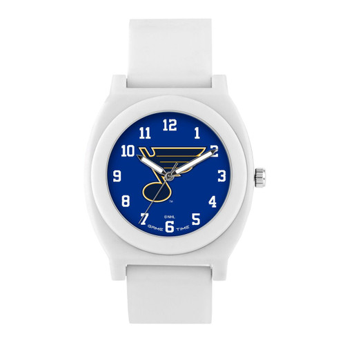 FAN WHITE SERIES ST LOUIS BLUES