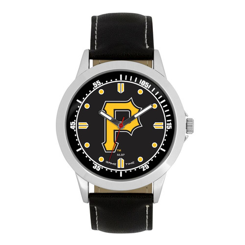 PLAYER SERIES PITTSBURGH PIRATES P LOGO