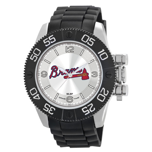 BEAST SERIES ATLANTA BRAVES