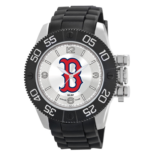BEAST SERIES BOSTON RED SOX B LOGO