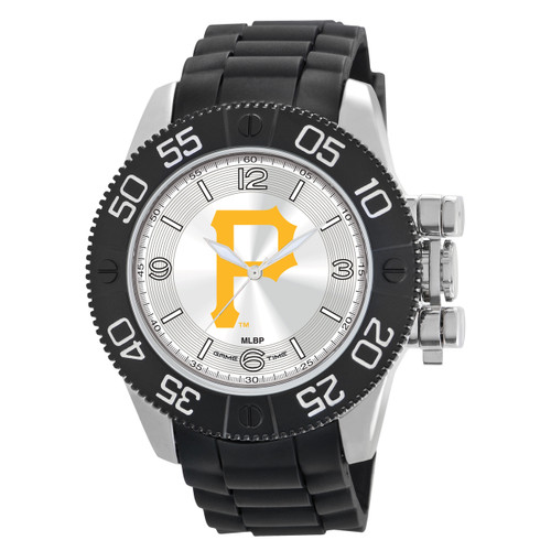 BEAST SERIES PITTSBURGH PIRATE LOGO