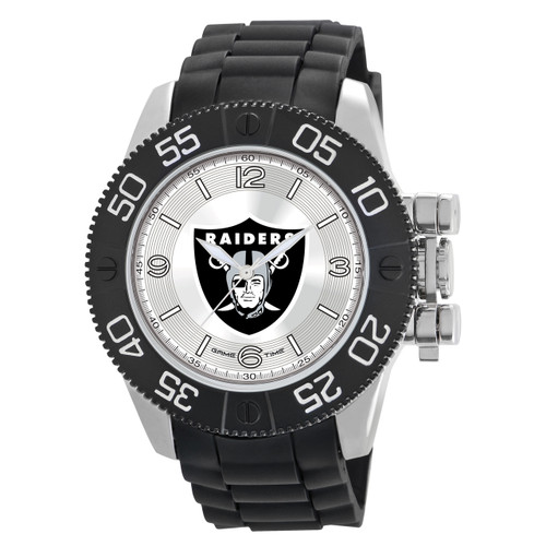 BEAST SERIES OAKLAND RAIDERS