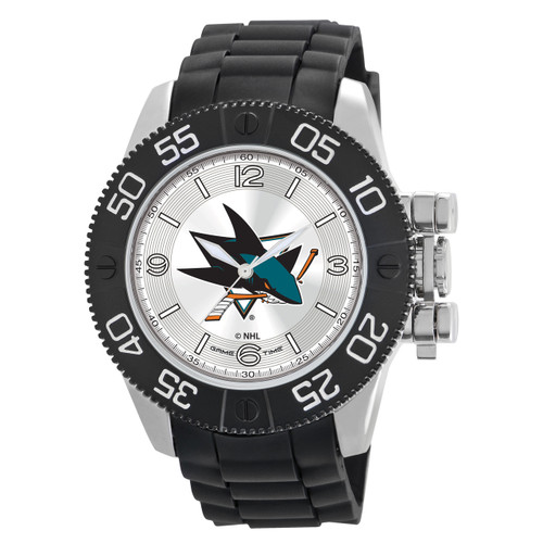 BEAST SERIES SAN JOSE SHARKS