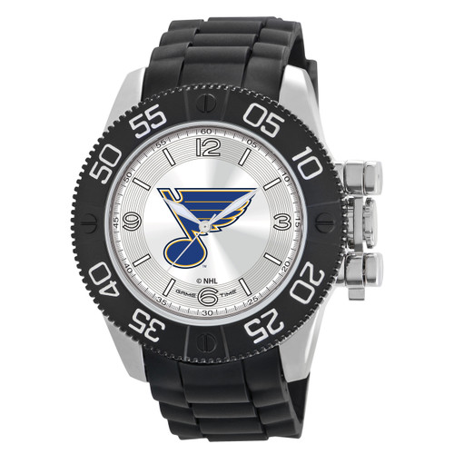 BEAST SERIES ST LOUIS BLUES