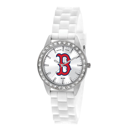 FROST SERIES BOSTON RED SOX B LOGO