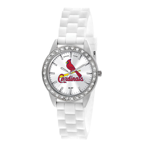 FROST SERIES ST LOUIS CARDINALS