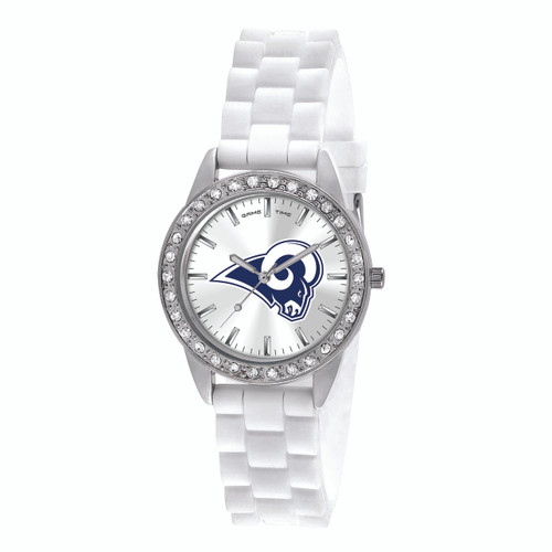 FROST SERIES LOS ANGELES RAMS