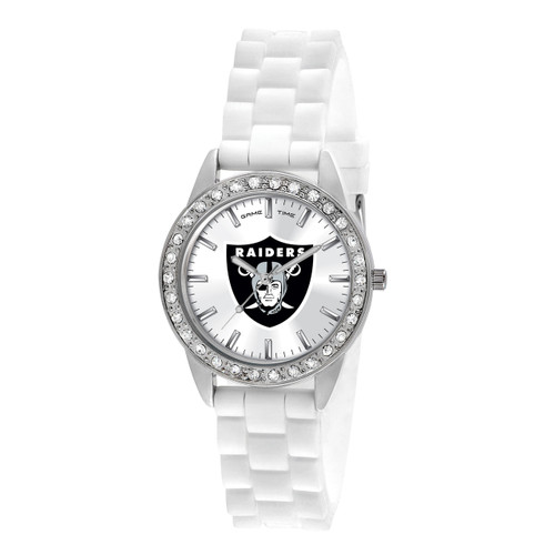 FROST SERIES OAKLAND RAIDERS