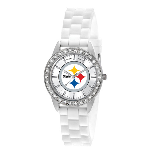 FROST SERIES PITTSBURGH STEELERS