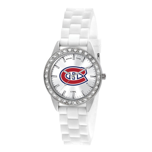 FROST SERIES MONTREAL CANADIENS