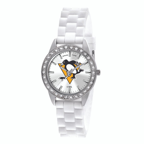 FROST SERIES PITTSBURGH PENGUINS