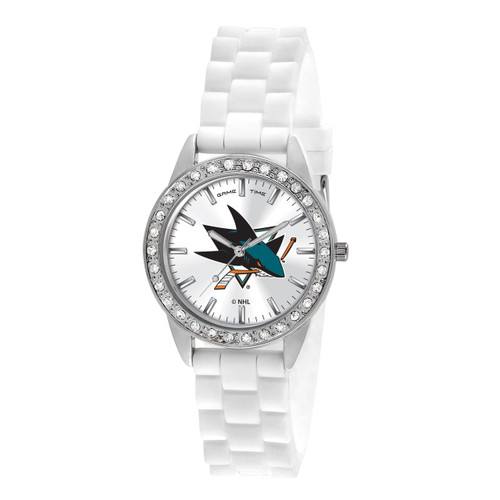 FROST SERIES SAN JOSE SHARKS