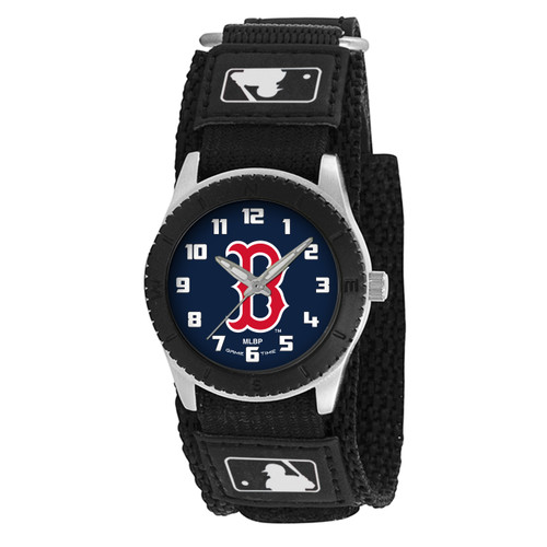 ROOKIE BLACK SERIES BOSTON RED SOX B LOGO