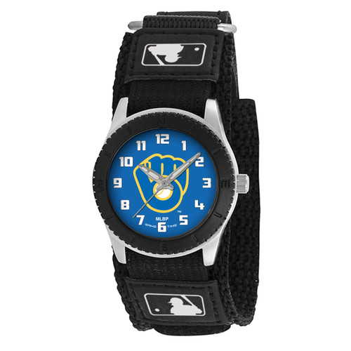 ROOKIE BLACK SERIES MILWAUKEE BREWERS