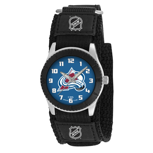 ROOKIE BLACK SERIES COLORADO AVALANCHE