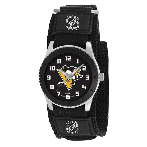 ROOKIE BLACK SERIES PITTSBURGH PENGUINS