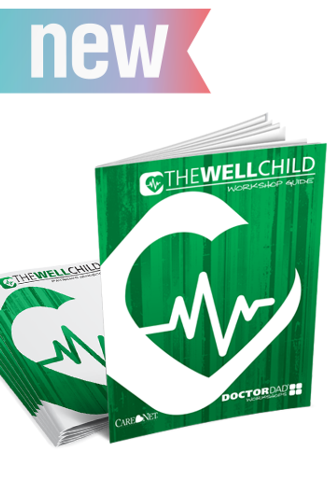 Doctor Dad: Well child Workshop kit