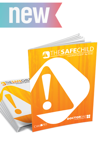 Doctor Dad: Safe Child Workshop kit