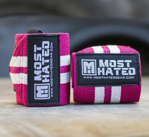 Rebel Wrist Wraps HTP