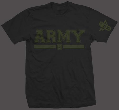 ...MH ARMY TEE