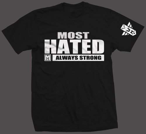 *MH ALWAYS STRONG