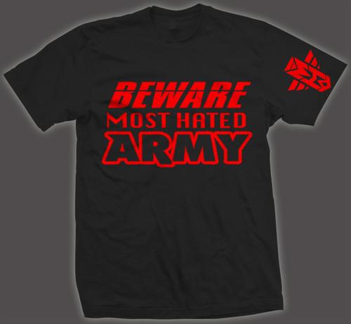 ***BEWARE MH ARMY R