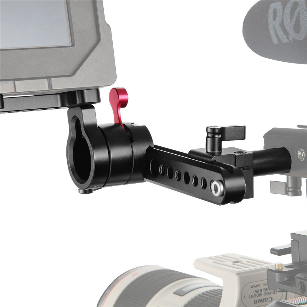 SmallRig EVF Mount with 15mm Rod 1587