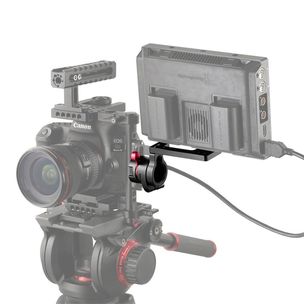 SmallRig EVF Mount with NATO Clamp 1594