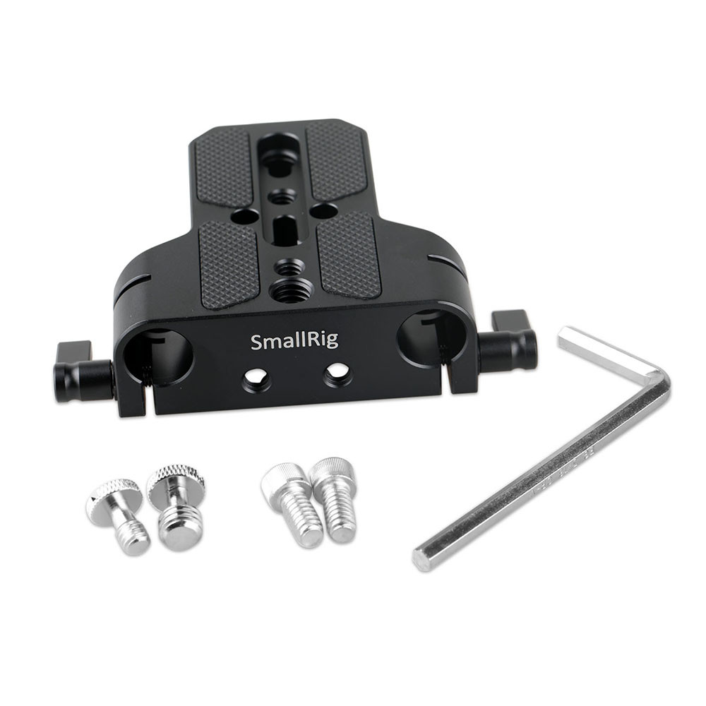 SMALLRIG Multipurpose U-Base 1674