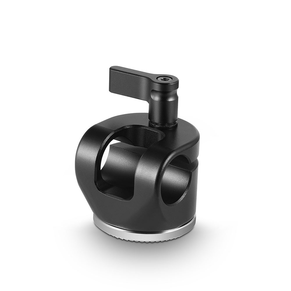 SmallRig 15mm Rod Clamp with Arri Rosette 1686