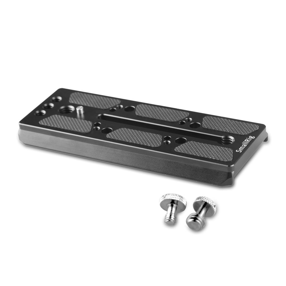 SmallRig Manfrotto Quick Release Dovetail Plate 1767