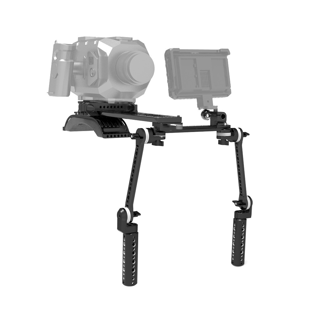 SmallRig Extension Arm with Arri Rosettes 1808