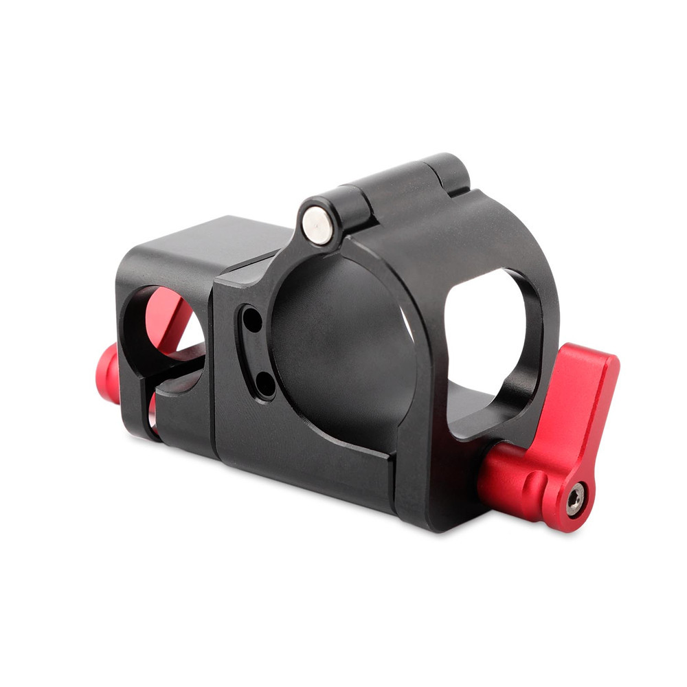 SmallRig 25mm to 15mm Rod Clamp for DJI Ronin MRonin MX Freefly MOVI 1816