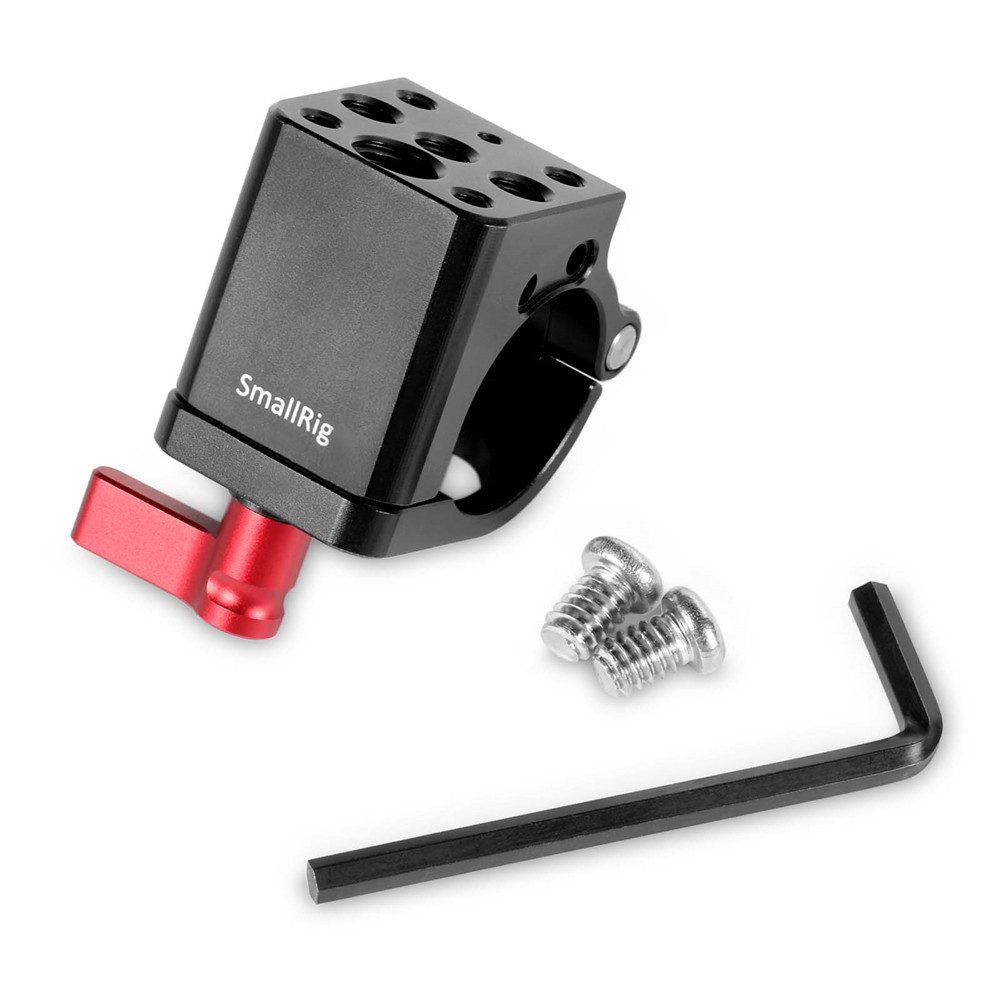 SmallRig 25mm Rod Clamp for DJI Ronin M/Ronin MX/Freefly MOVI 1860