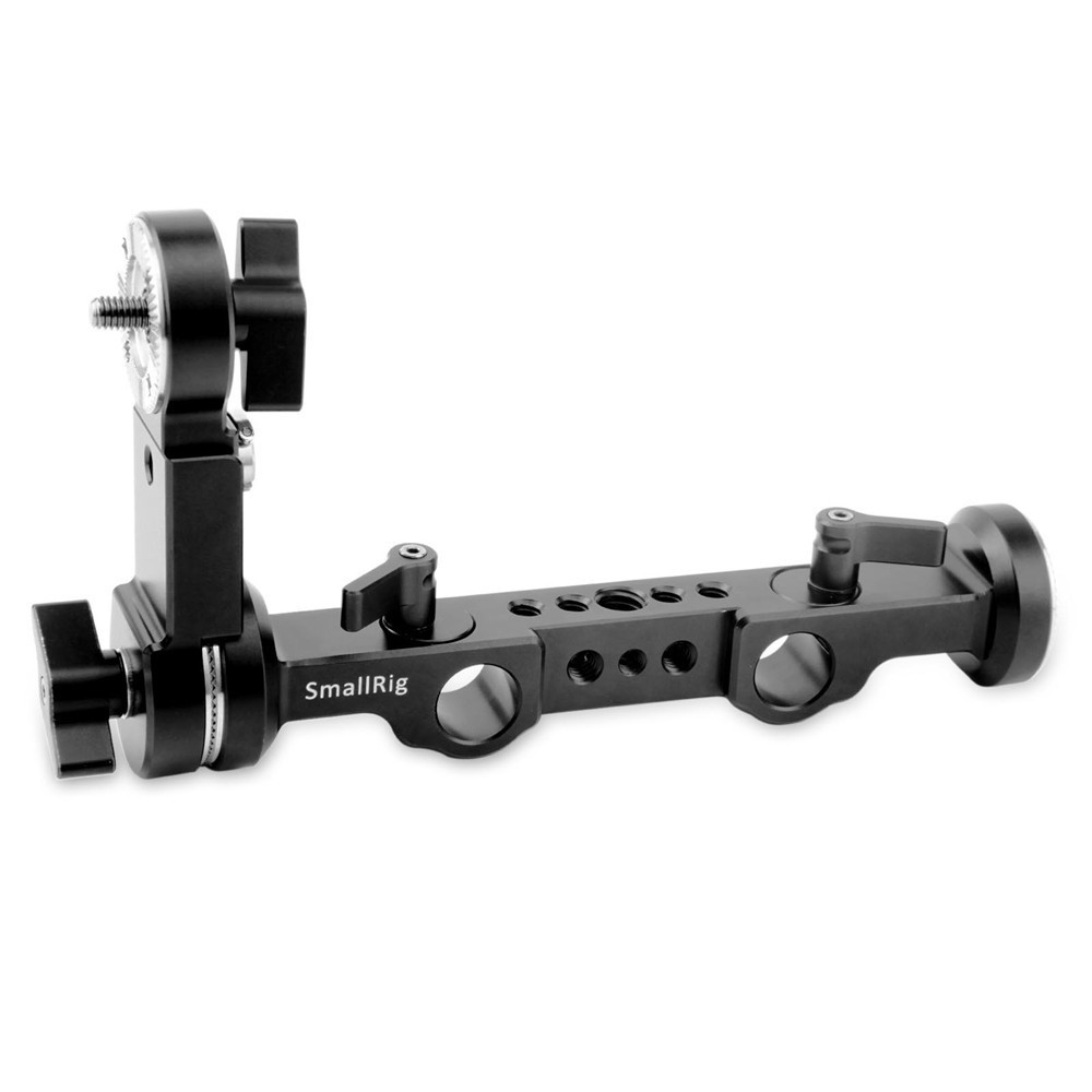 SMALLRIG Handgrip Adapter With Rod Clamp 1883