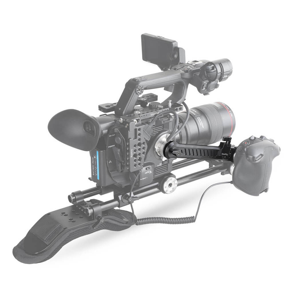 MALLRIG ARRI Rosette Extension Arm for Sony FS5 1935