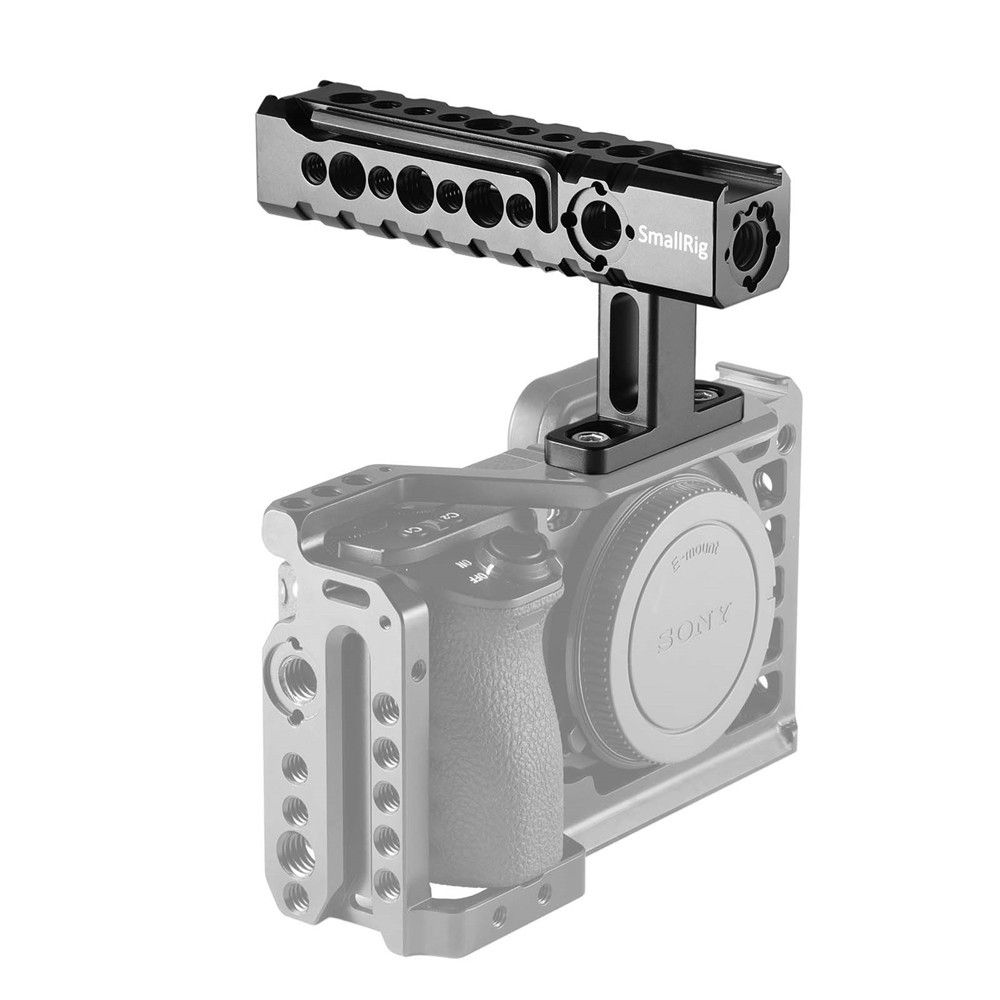 SmallRig CameraCamcorder Action Stabilizing Universal Handle 1984