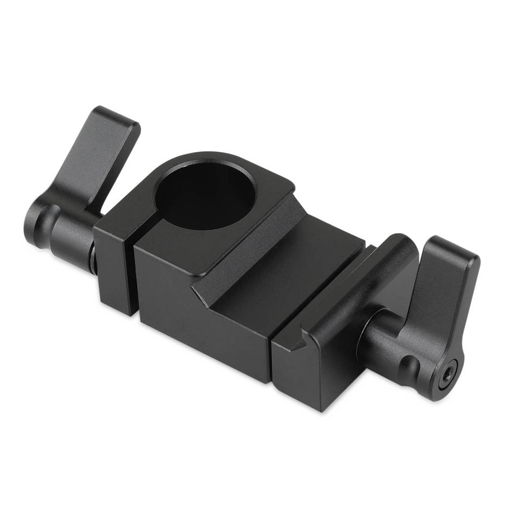 SmallRig SWAT NATO Rail with 15mm Clamp (Vertical) 1257