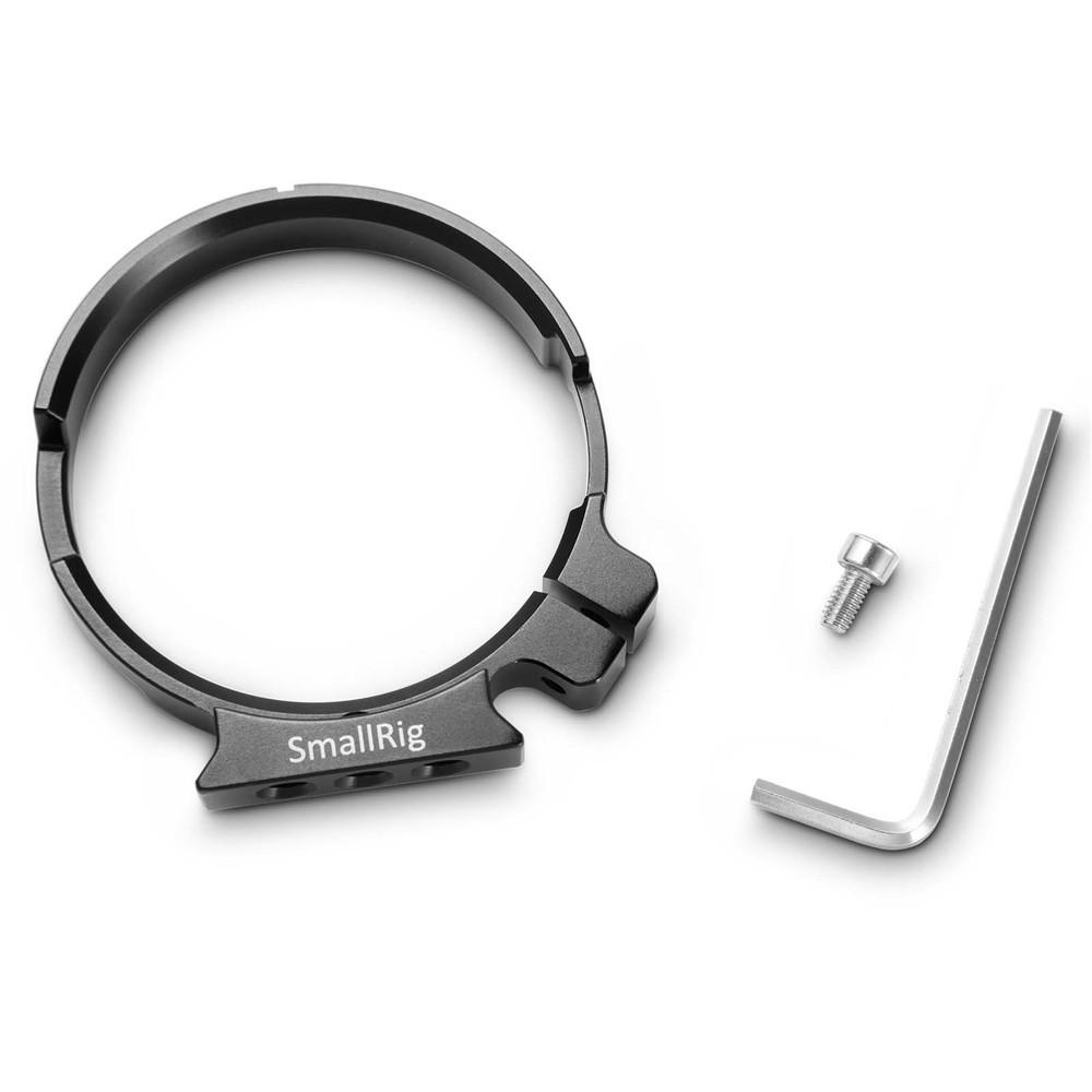 SmallRig Lens Adapter Support Bracket for Sigma MC-11 2063