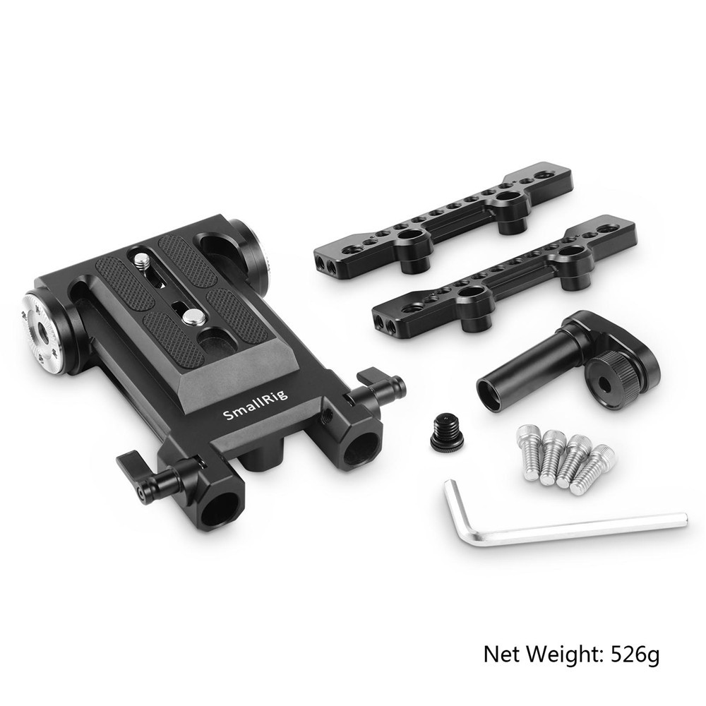SmallRig Basic Accessory Kit for Panasonic EVA1 2099