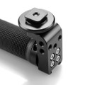 SMALLRIG DSLR Top Shoe Handle V7(Black Ring) 1248