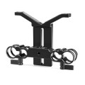 SmallRig Adjustable Long Lens Support with Double Rod Clamps (15/19mm) 1783